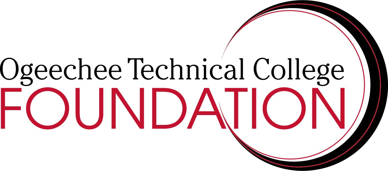 The Ogeechee Technical College Foundation Logo