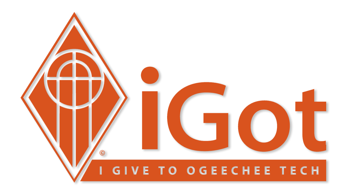 iGot: I Give To Ogeechee Tech
