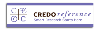 Credo Reference button